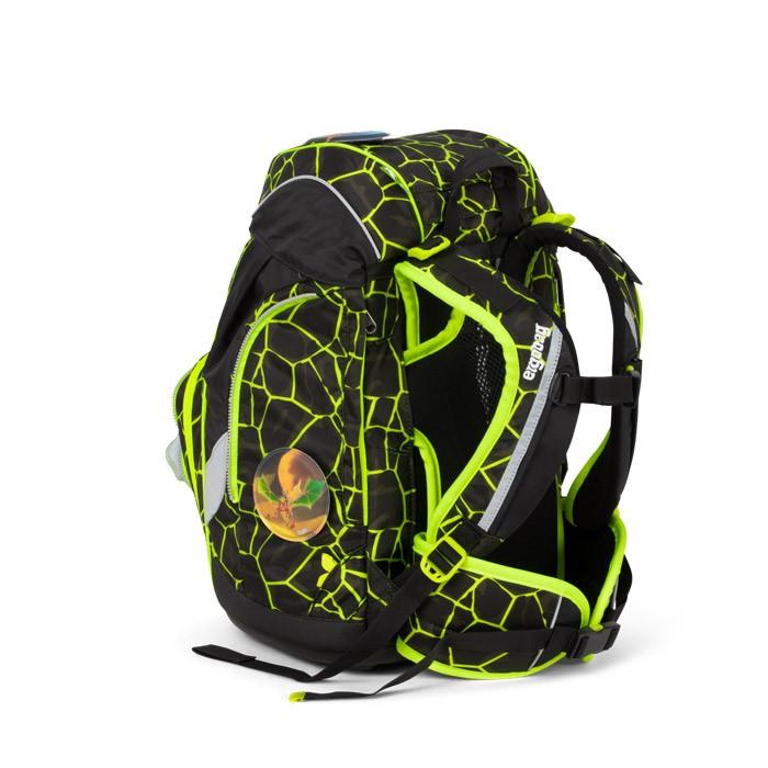 раница ergobag pack Dragon RideBear