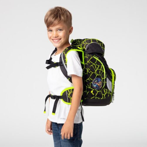 ERG SET 001 9Y1 ergobag pack Dragon RideBear Boy 500x500 | ergo-bags.bg