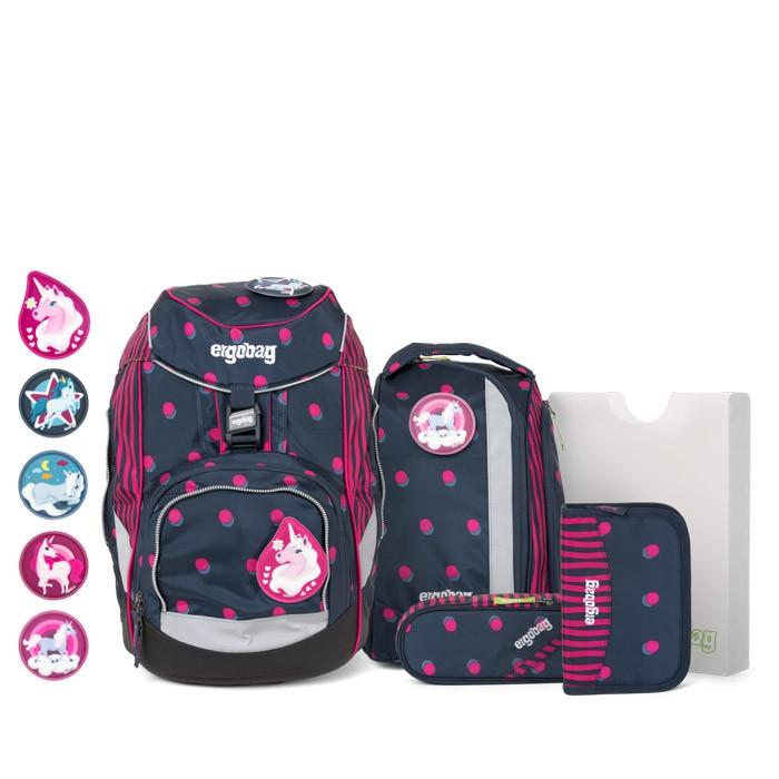 ERG SET 001 9Y3 ergobag pack Shoobi DooBear | ergo-bags.bg
