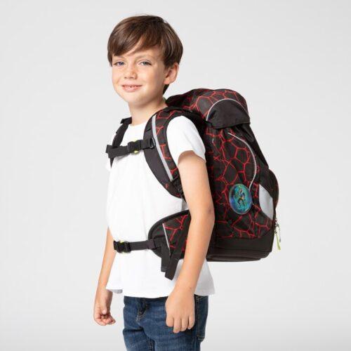ERG SET 002 9V0 ergobag pack SupBearhero Boy 500x500 | ergo-bags.bg