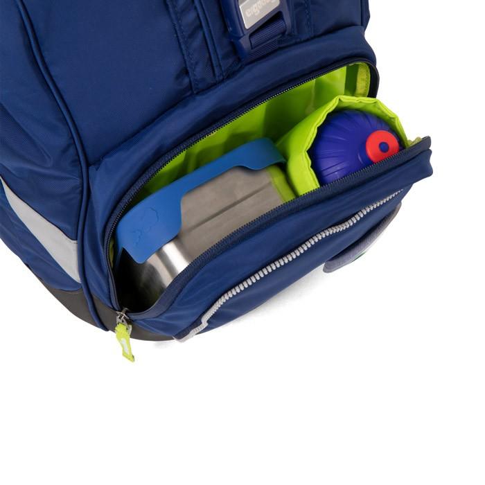 преден джоб на ученическата раница