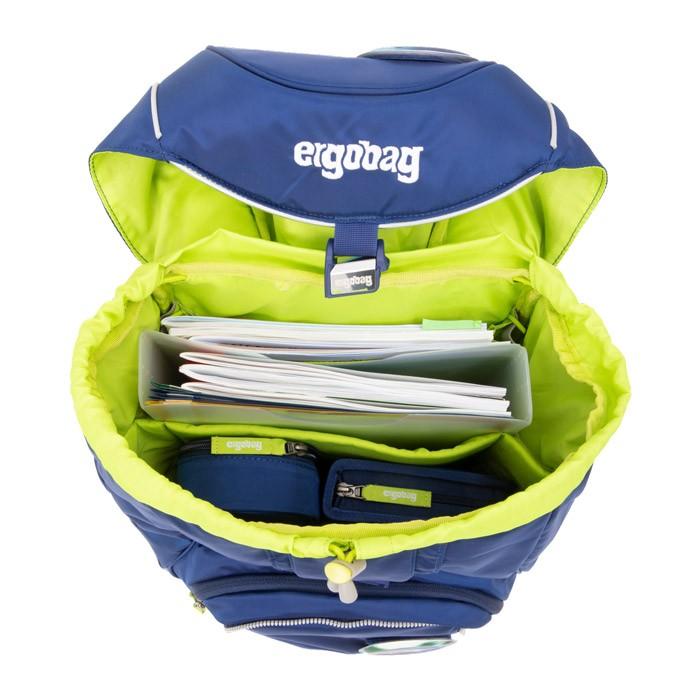 раница ergobag pack InspectBear
