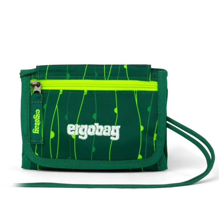 ERG WAL 001 9K1 ergobag NeckPouch RambazamBear   ergo-bags.bg