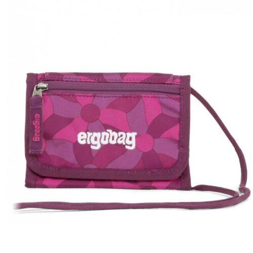 erg wal 001 9e3 ergobag NeckPouch NightcrawlBear 500x500 | ergo-bags.bg