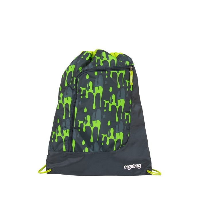 спортна чанта ergobag GlibbBear