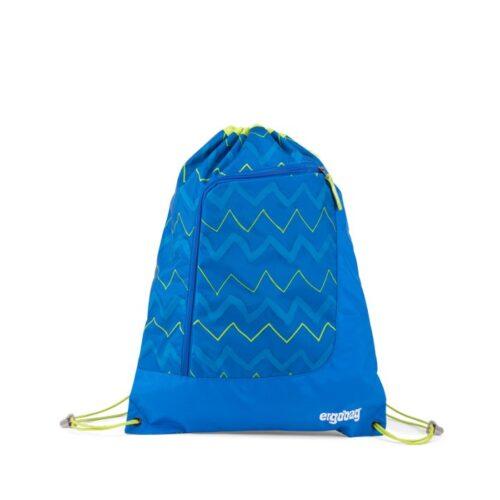 спортна чанта ergobag LiBearo 2:0