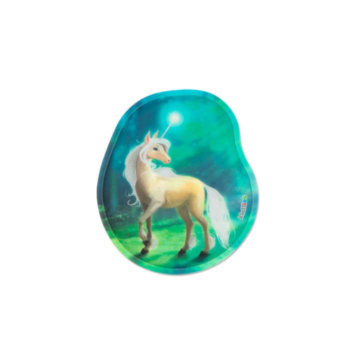 стикер за раница Unicorn