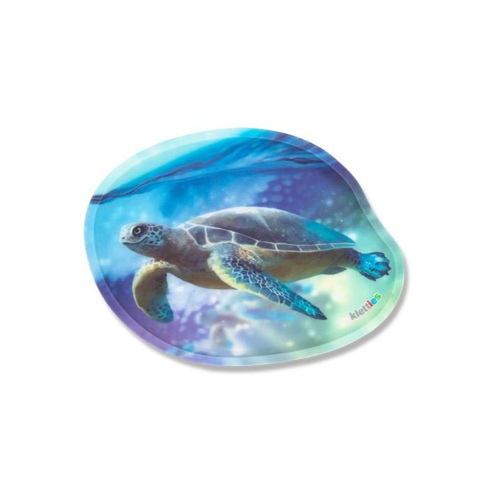 стикер за раница Turtle