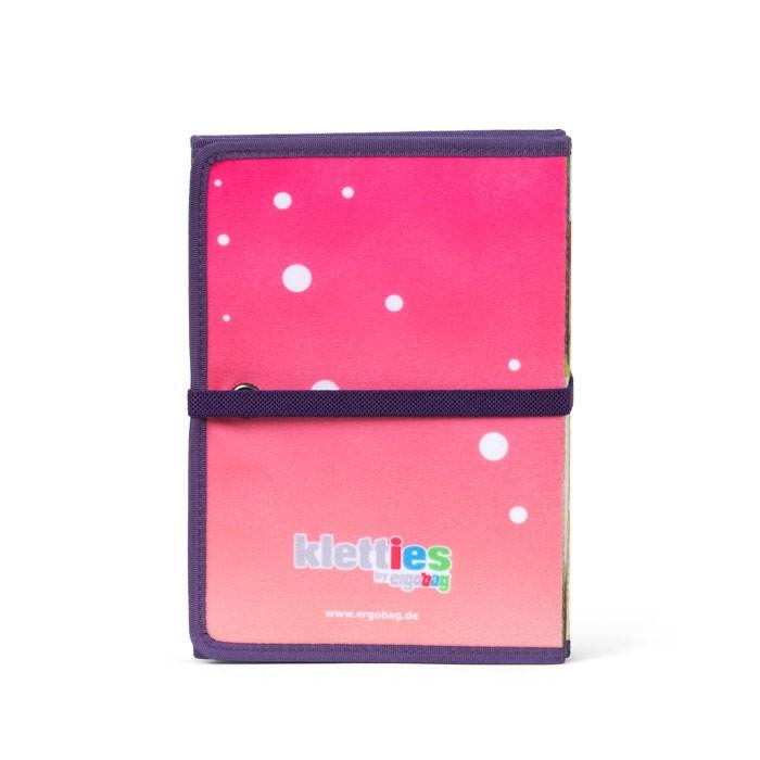 албум за стикери Kletties, Pink
