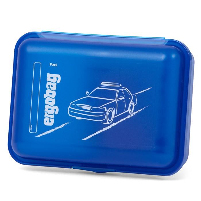 erg bds 001 301 ergobag lunchbox inspectbear | ergo-bags.bg