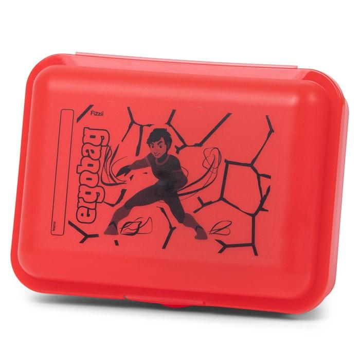 erg bds 001 9v0 ergobag lunchbox supbearhero | ergo-bags.bg