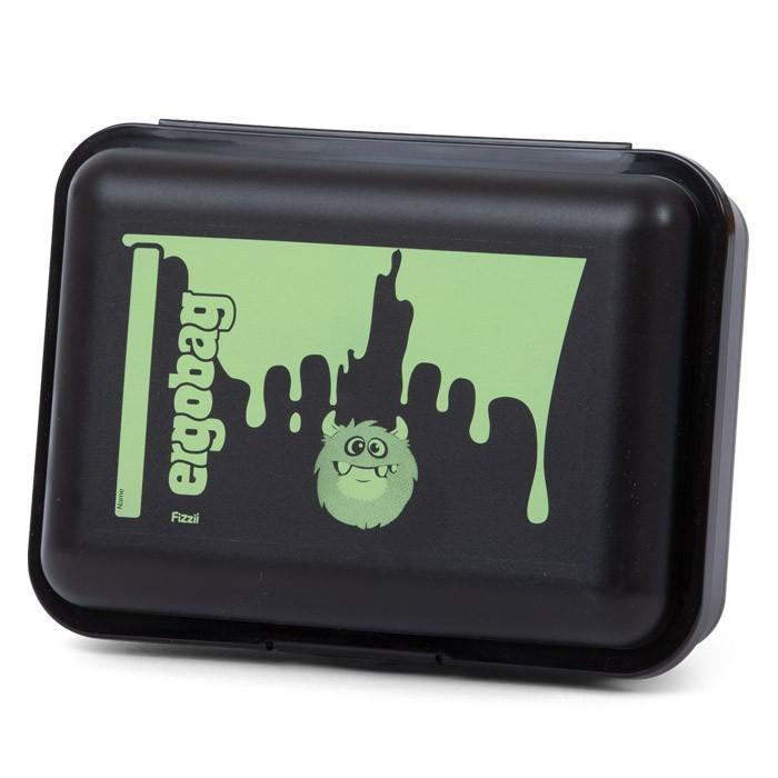 erg bds 001 9z0 ergobag lunchbox glibbbear | ergo-bags.bg