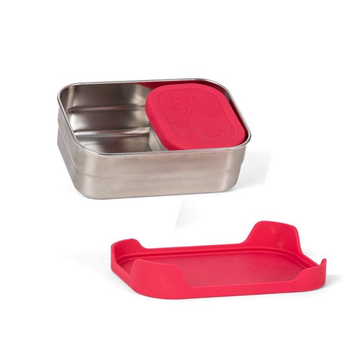 erg ebd 002 710 ergobag lunchbox steel stars 02 | ergo-bags.bg