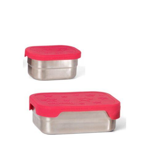 erg ebd 002 710 ergobag lunchbox steel stars 03 500x500 | ergo-bags.bg
