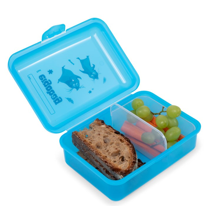 кутия за храна за ученици