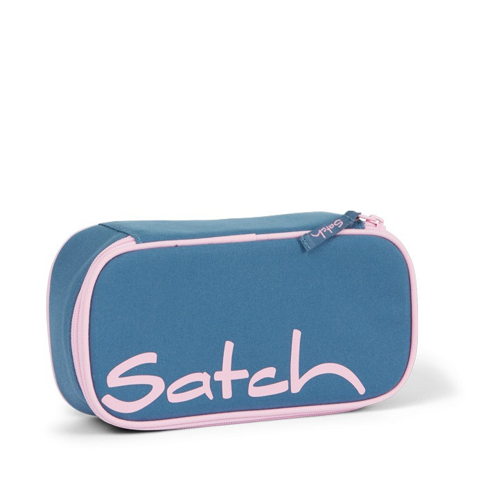 несесер satch PencilBox Deep Rose