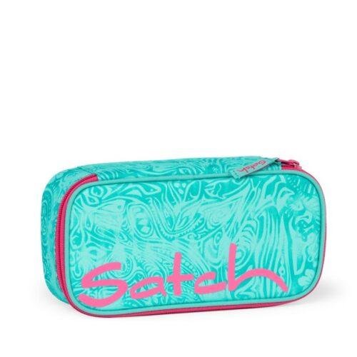 несесер satch PencilBox Aloha Mint