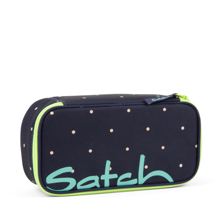момичешки несесер PencilBox Pretty Confetti   ergo-bags.bg
