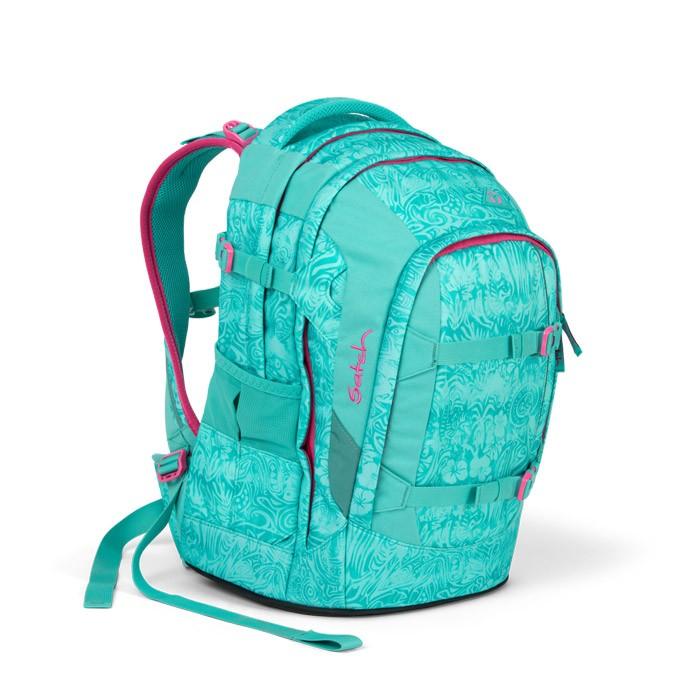 sat sin 001 9x9 satch pack aloha mint 02 | ergo-bags.bg