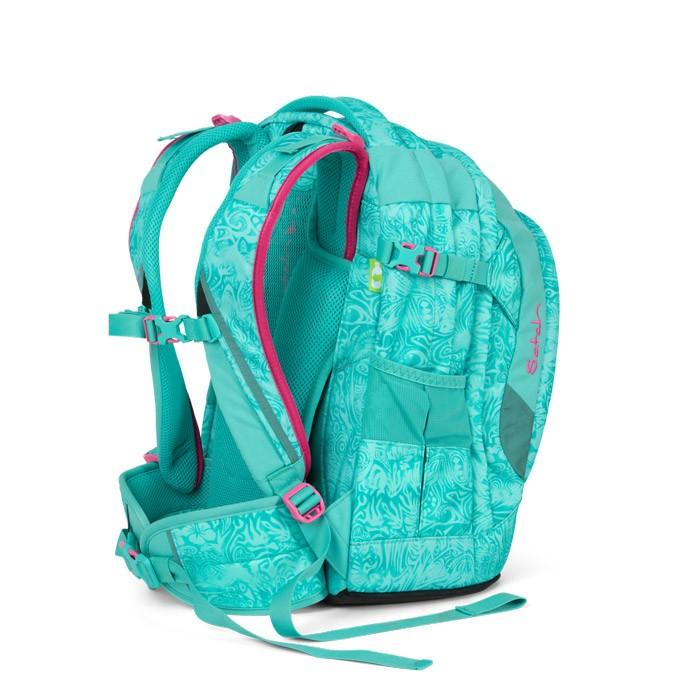 sat sin 001 9x9 satch pack aloha mint 04 | ergo-bags.bg