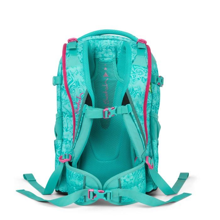 sat sin 001 9x9 satch pack aloha mint 05 | ergo-bags.bg