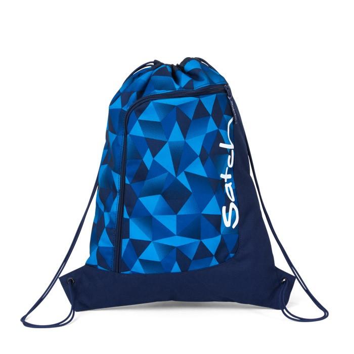 спортна чанта satch Blue Crush