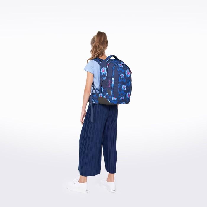 лека раница satch sleek Waikiki Blue