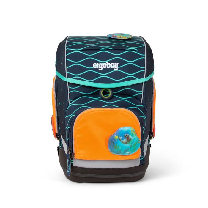 светлоотразяващ комплект Safety Set Orange
