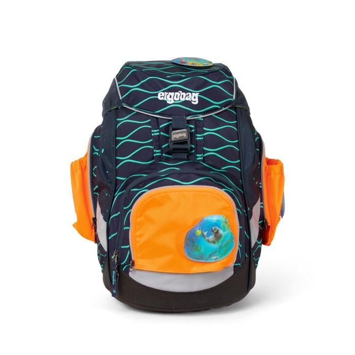 комплект външни джобове Side Pocket Set Orange