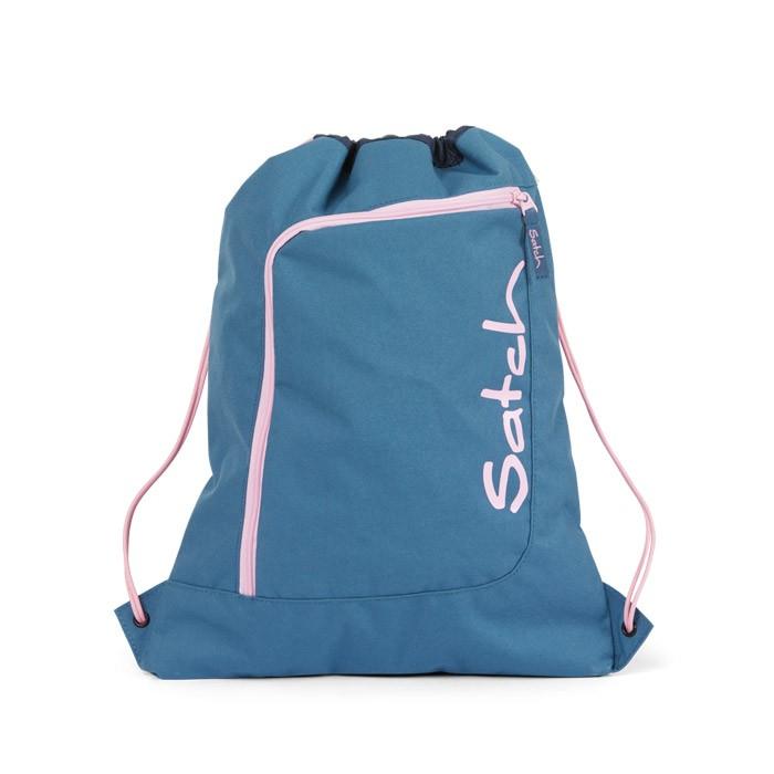спортна чанта satch Deep Rose