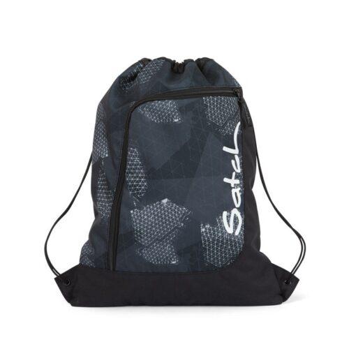 спортна чанта satch Infra Grey
