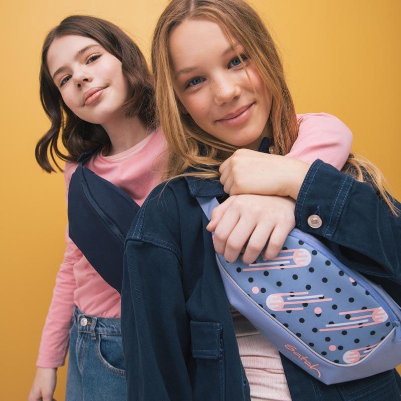 чантичка за момичета Cross Catch Up | ergo-bags.bg