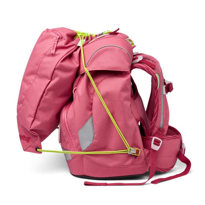 спортна чанта ergobag Lamas in Bearjamas