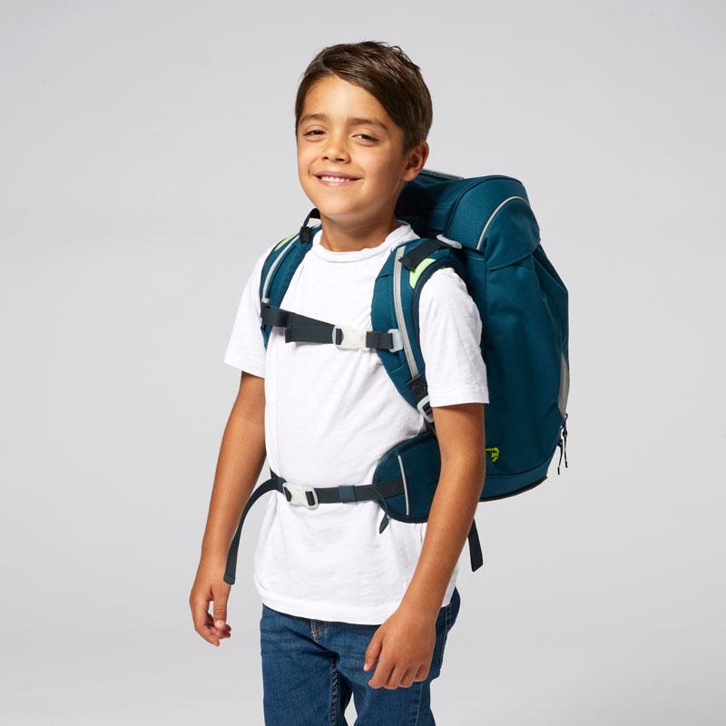 екологични ученически раници за момче
