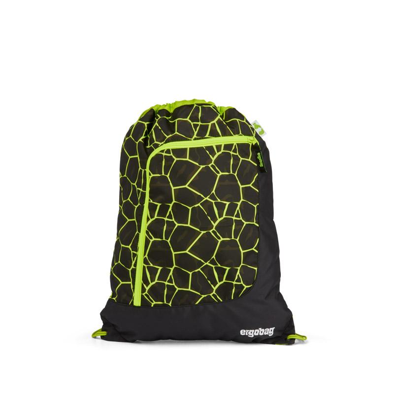 спортна чанта ergobag Dragon RideBear
