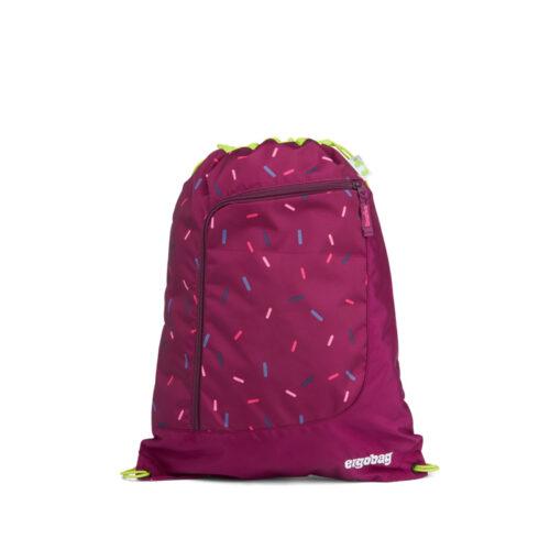 спортна чанта ergobag The NutcrackBear
