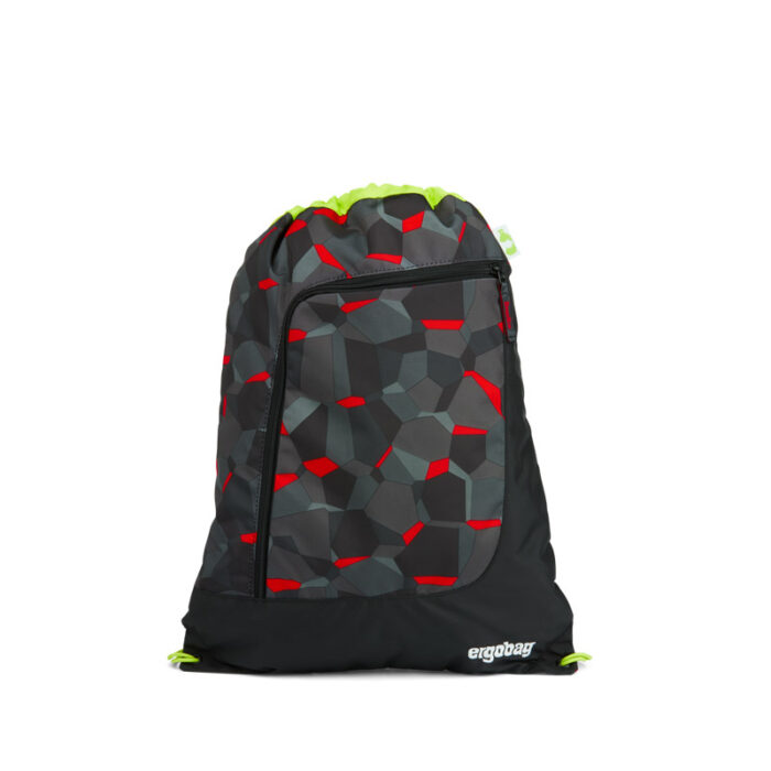 спортна чанта ergobag TaekBeardo