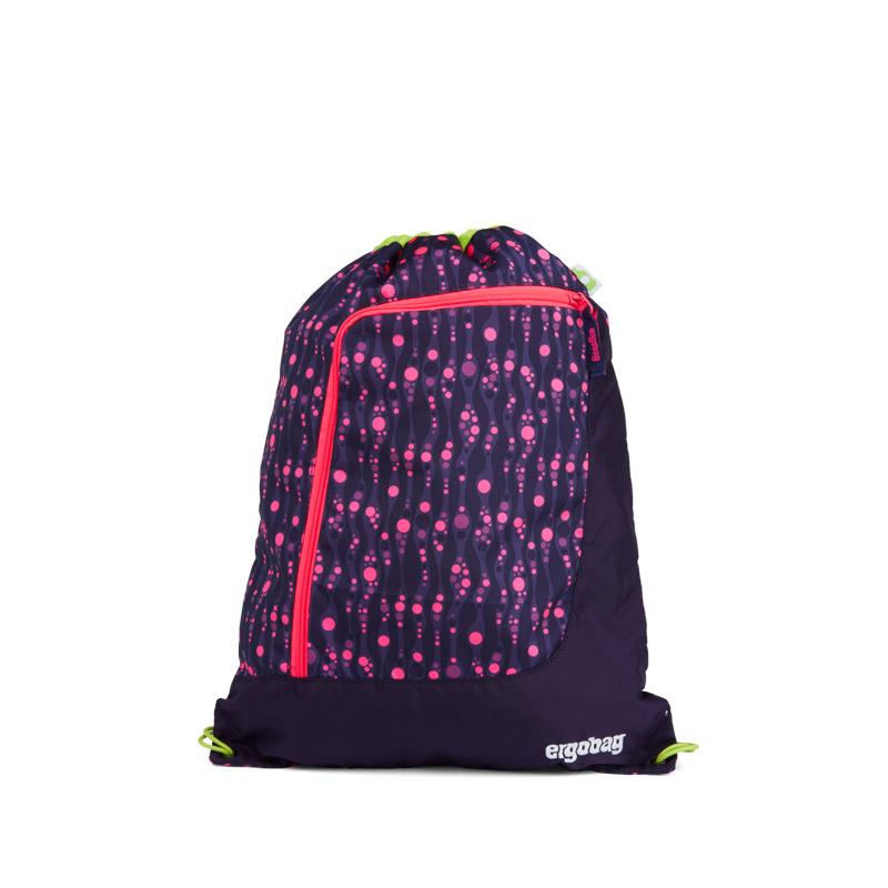 спортна чанта ergobag Bearmuda Square