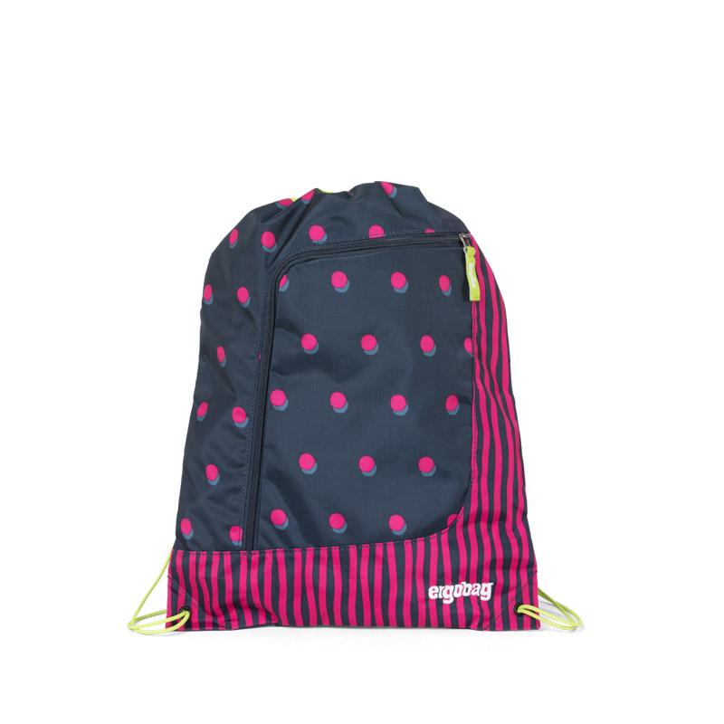 спортна чанта ergobag Shoobi DooBear