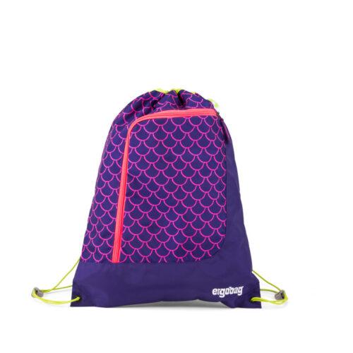 спортна чанта ergobag Pearl DiveBear
