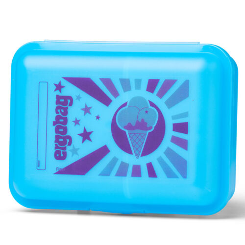 кутия за храна Icecream