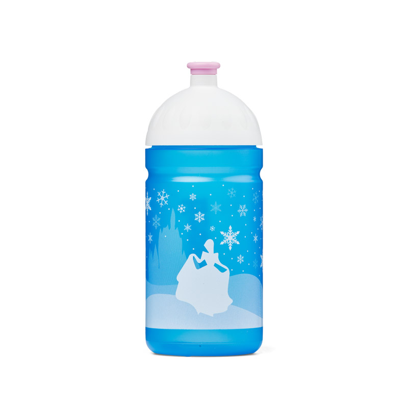 детска бутилка за вода ergobag Iceprincess