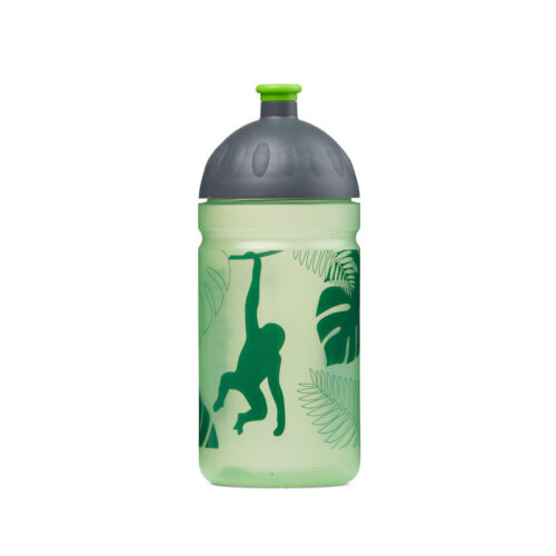 ученическа бутилка за вода ergobag Jungle