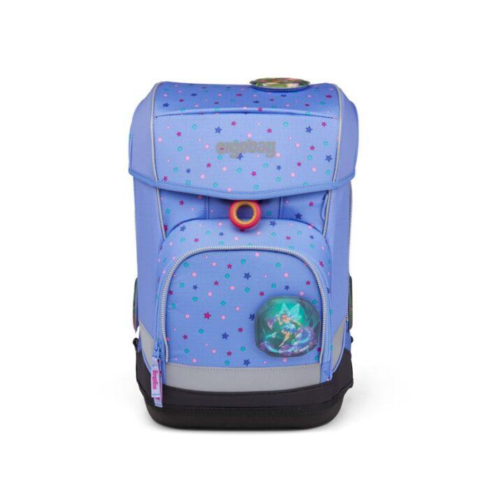 лека раница за първи клас Cubo Light AdoraBearl, комплект 5 части