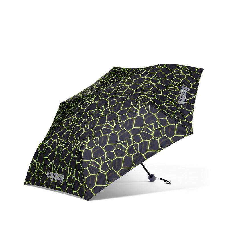 чадър ergobag Dragon RideBear