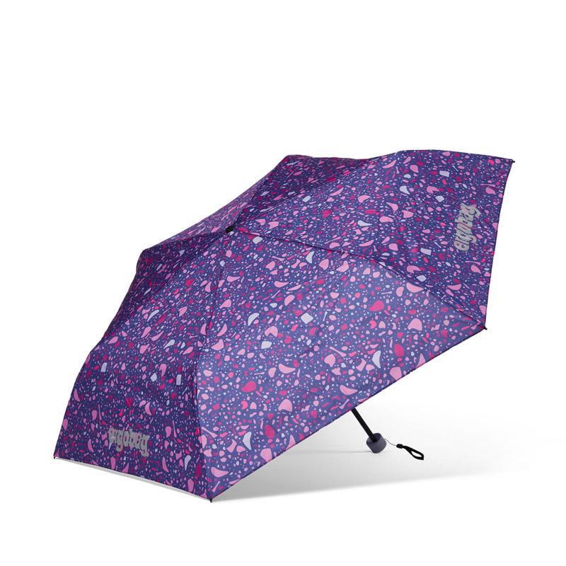чадър ergobag Horse WhisBearer