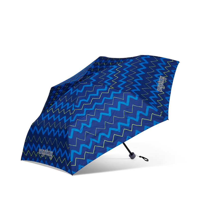 чадър ergobag Soccer FanBear