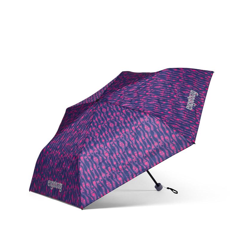 чадър ergobag Bearmuda Square