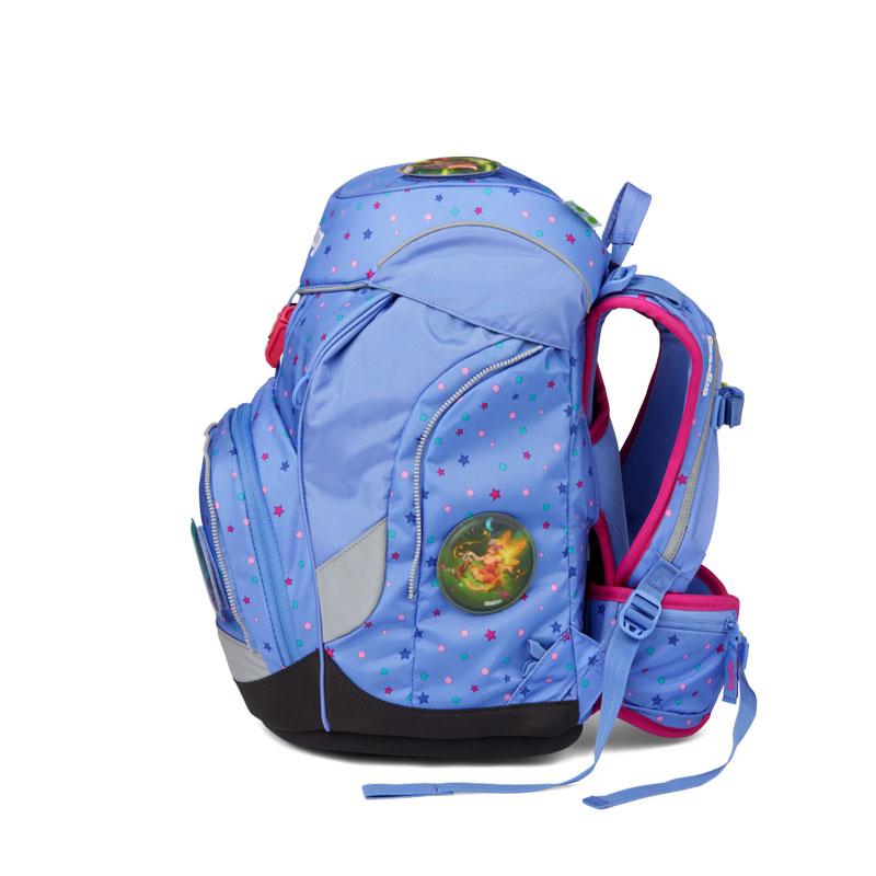 раница ergobag pack AdoraBearl | ergo-bags.bg