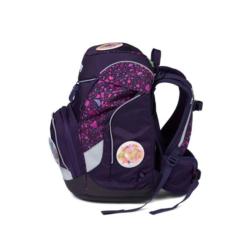 раница ergobag pack Horse WhisBearer   ergo-bags.bg